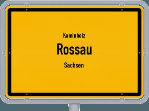 Kaminholz & Brennholz-Angebote in Rossau (Sachsen)