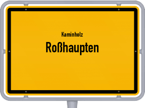 Kaminholz & Brennholz-Angebote in Roßhaupten