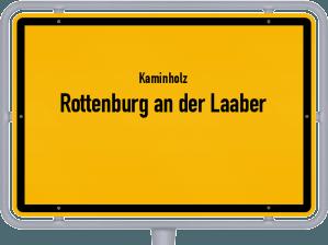 Kaminholz & Brennholz-Angebote in Rottenburg an der Laaber