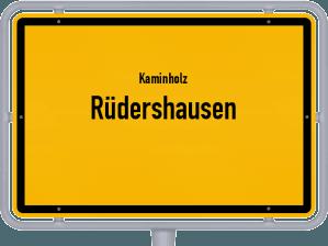 Kaminholz & Brennholz-Angebote in Rüdershausen