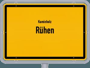 Kaminholz & Brennholz-Angebote in Rühen