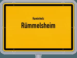 Kaminholz & Brennholz-Angebote in Rümmelsheim