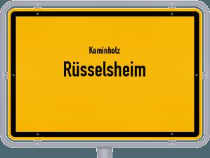 Kaminholz & Brennholz-Angebote in Rüsselsheim