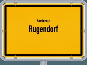 Kaminholz & Brennholz-Angebote in Rugendorf