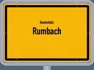 Kaminholz & Brennholz-Angebote in Rumbach