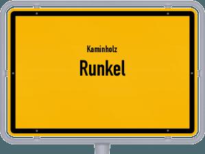 Kaminholz & Brennholz-Angebote in Runkel