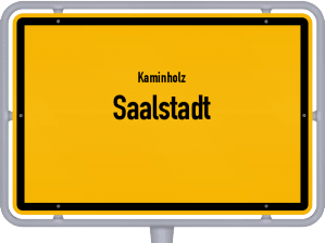 Kaminholz & Brennholz-Angebote in Saalstadt