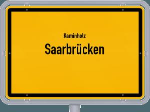 Kaminholz & Brennholz-Angebote in Saarbrücken