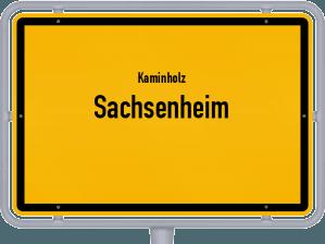 Kaminholz & Brennholz-Angebote in Sachsenheim