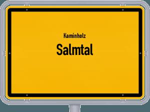 Kaminholz & Brennholz-Angebote in Salmtal