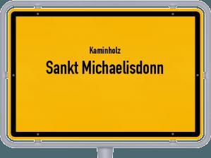 Kaminholz & Brennholz-Angebote in Sankt Michaelisdonn