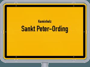 Kaminholz & Brennholz-Angebote in Sankt Peter-Ording