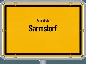 Kaminholz & Brennholz-Angebote in Sarmstorf