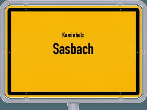 Kaminholz & Brennholz-Angebote in Sasbach