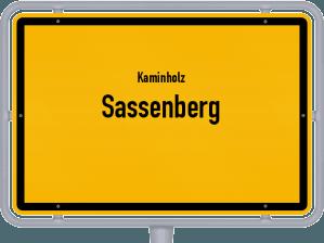 Kaminholz & Brennholz-Angebote in Sassenberg
