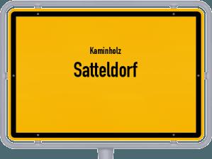 Kaminholz & Brennholz-Angebote in Satteldorf