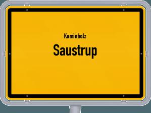 Kaminholz & Brennholz-Angebote in Saustrup