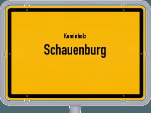 Kaminholz & Brennholz-Angebote in Schauenburg