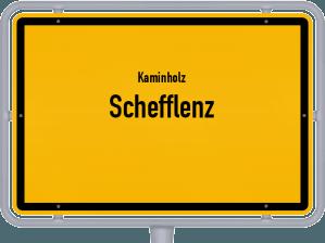 Kaminholz & Brennholz-Angebote in Schefflenz