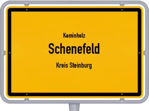 Kaminholz & Brennholz-Angebote in Schenefeld (Kreis Steinburg)