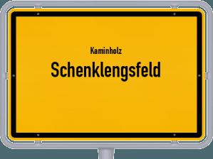 Kaminholz & Brennholz-Angebote in Schenklengsfeld