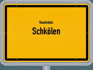 Kaminholz & Brennholz-Angebote in Schkölen