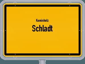 Kaminholz & Brennholz-Angebote in Schladt