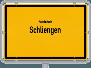Kaminholz & Brennholz-Angebote in Schliengen