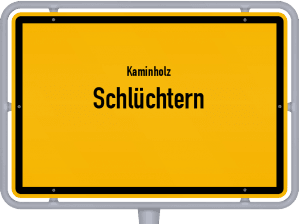 Kaminholz & Brennholz-Angebote in Schlüchtern