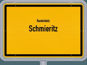 Kaminholz & Brennholz-Angebote in Schmieritz