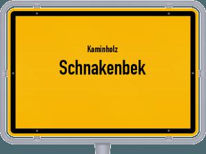 Kaminholz & Brennholz-Angebote in Schnakenbek