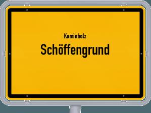Kaminholz & Brennholz-Angebote in Schöffengrund