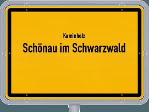 Kaminholz & Brennholz-Angebote in Schönau im Schwarzwald