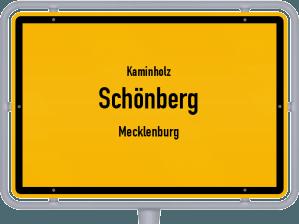 Kaminholz & Brennholz-Angebote in Schönberg (Mecklenburg)