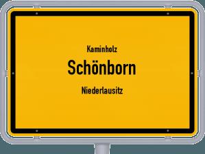 Kaminholz & Brennholz-Angebote in Schönborn (Niederlausitz)