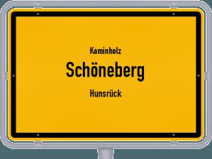 Kaminholz & Brennholz-Angebote in Schöneberg (Hunsrück)