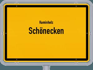 Kaminholz & Brennholz-Angebote in Schönecken