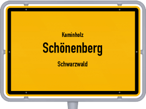 Kaminholz & Brennholz-Angebote in Schönenberg (Schwarzwald)