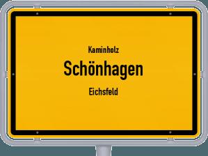 Kaminholz & Brennholz-Angebote in Schönhagen (Eichsfeld)