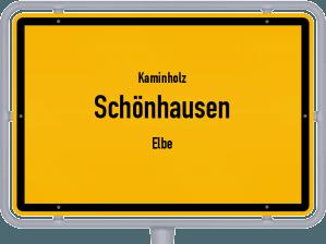 Kaminholz & Brennholz-Angebote in Schönhausen (Elbe)