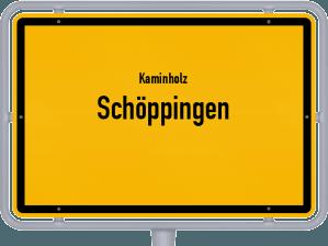 Kaminholz & Brennholz-Angebote in Schöppingen