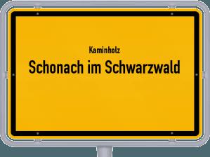 Kaminholz & Brennholz-Angebote in Schonach im Schwarzwald