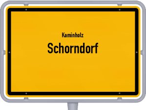 Kaminholz & Brennholz-Angebote in Schorndorf