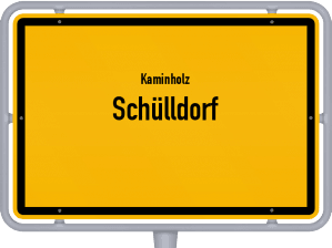 Kaminholz & Brennholz-Angebote in Schülldorf