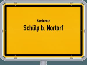 Kaminholz & Brennholz-Angebote in Schülp b. Nortorf