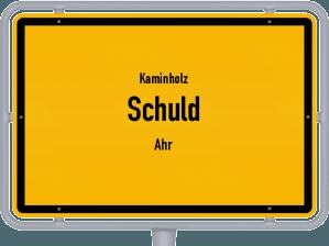 Kaminholz & Brennholz-Angebote in Schuld (Ahr)