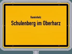 Kaminholz & Brennholz-Angebote in Schulenberg im Oberharz