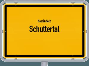 Kaminholz & Brennholz-Angebote in Schuttertal