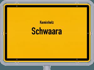 Kaminholz & Brennholz-Angebote in Schwaara