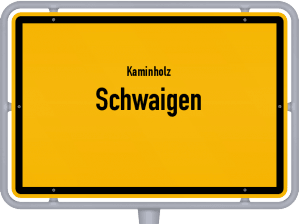 Kaminholz & Brennholz-Angebote in Schwaigen